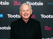 Stage and screen star Victor Garber is all smiles.