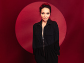 Tony winner Katrina Lenk.