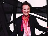 Beetlejuice's puppet designer Michael Curry