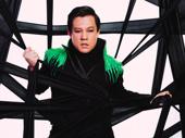 Beetlejuice's Kelvin Moon Loh plays Otho.