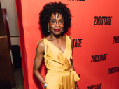 Tony nominee Charlayne Woodard.