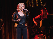 """Pretty Woman standout Orfeh sings """"Rodeo Drive."""""""
