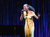 """King Kong star Christiani Pitts sings """"Last of Our Kind."""""""