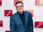 Congrats to the 70th annual New Dramatists' honoree, Nathan Lane!