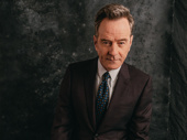 Network's Bryan Cranston won the Drama League's Distinguished Performance Award.