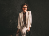 Luminous stage and screen star Annette Bening was nominated for All My Sons.