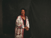 Playwright Lynn Nottage's By The Way, Meet Vera Stark was nominated for Outstanding Revival.