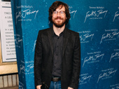 Tony winner John Gallagher Jr. steps out to support his former Long Day's Journey Into Night co-star Michael Shannon.