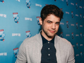 Jeremy Jordan took home awards for Favorite Featured Actor in a Play for American Son and Favorite Male Replacement for Waitress.