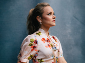Kiss Me, Kate's Stephanie Styles is the winner of the Broadway.com Audience Choice Award for Favorite Female Breakthrough Performance.