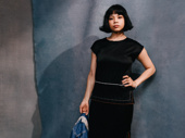 Hadestown Tony nominee Eva Noblezada is your pick for Favorite Leading Actress in a Musical.