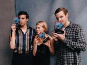 To Kill a Mockingbird stars Gideon Glick, Celia Keenan-Bolger and Will Pullen celebrate the play's Broadway.com Audience Choice Award win.