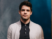 Broadway favorite Jeremy Jordan received two Broadway.com Audience Choice Awards: one for Favorite Male Replacement for his performance in Waitress and one for Favorite Featured Actor in a Play for his performance in American Son.