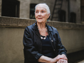Rosemary Harris is a the recipient of a 2019 Tony Awards for Lifetime Achievement.