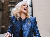Isabelle Stevenson Award recipient Judith Light shines.