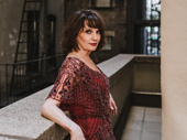 Beth Leavel is nominated for her performance as diva Dee Dee Allen in The Prom.