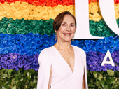 Laurie Metcalf has taken home Tony Awards the last two consecutive years. This year she is nominated for her performance in Hillary and Clinton.