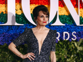 The Prom Tony nominee Beth Leavel sparkles and shines.