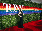 Do you believe?! The Cher Show Tony nominee Stephanie J. Block knows how to work a red carpet.