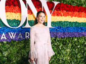 Two-time Tony winner Sutton Foster will return to Broadway in 2020 in The Music Man.