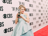 Celia Keenan-Bolger won the Tony for Best Featured Actress in a Play for her portrayal of Scout Finch in To Kill a Mockingbird.