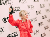 Anais Mitchell earned a Tony for Best Original Score for Hadestown.