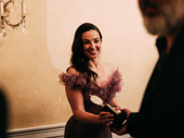 The Ferryman star and Tony Nominee Laura Donnelly.