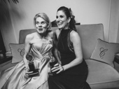 Broadway favorites Celia Keenan-Bolger and Stephanie J. Block garnered Tonys for their performances in To Kill a Mockingbird and The Cher Show, respectively.