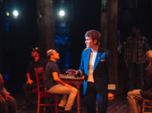 """Jenn Colella performs """"Me and the Sky."""""""