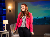 Kaitlyn Black in #DateMe: An OkCupid Experiment.