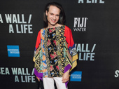 Producer Jordan Roth always makes a fashionable splash.