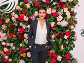 Come From Away Tony nominee Jenn Colella suits up.