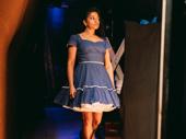 Rebecca Naomi Jones steps into the spotlight following the dream ballet.