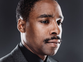 Grantham Coleman brings Martin Luther King Jr.'s life to the stage.