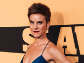 Come From Away Tony nominee Jenn Colella supports her new theater neighbors.