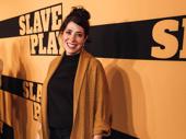 Tony-winning Hadestown Rachel Chavkin director supports the new work.