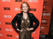 Two-time Tony nominee Kate Baldwin sparkles and shines.