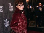 Oscar winner Susan Sarandon supports the new work.
