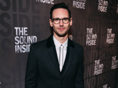 Cory Michael Smith hits the red carpet.