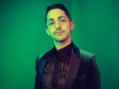 Little Shop of Horrors' associate choreographer Jeffrey Gugliotti
