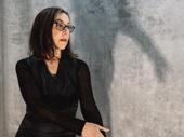 American Utopia's choreographer Annie-B Parson finds her light.
