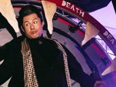 Kelvin Moon Loh gets into trouble as Otho.