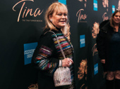 Tina producer Candy Spelling hits the red carpet.
