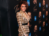 The golden-voiced Deborah Cox sparkles and shines.