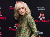 Tony winner Judith Light knows how to work a red carpet.