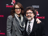 Mean Girls couple Tina Fey and Jeff Richmond snap a sweet photo.
