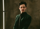 Kyle Harris plays Young Man 7 and Jasper in The Inheritance.