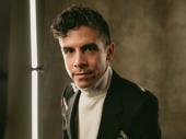 The Inheritance playwright Matthew Lopez