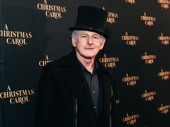 Four-time Tony nominee Victor Garber gets into the holiday spirit.