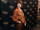 Tony winner Beth Leavel poses for the camera.